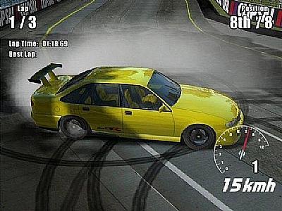Gioco auto da corsa gratis applicazione per smartphone for Giochi di macchine da corsa gratis