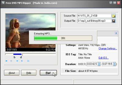 Rpippare Musica da Film DVD