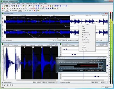 Ediatre Modificare Audio Programma Gratis
