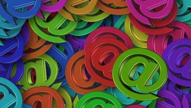 leggere formato dbx delle email