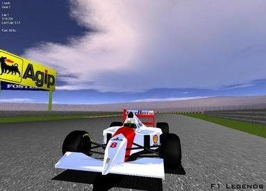 Gioco Corse Gratis Formula Uno