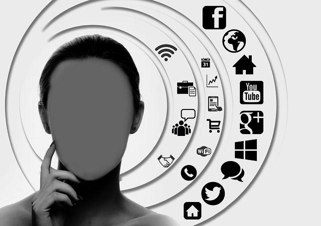 divulgazione dati personali in Internet