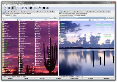 File Manager Commander Freeware