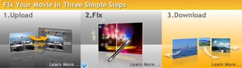 Correggere Modificare Migliorare Video