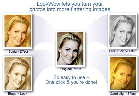 Modifica Foto Online