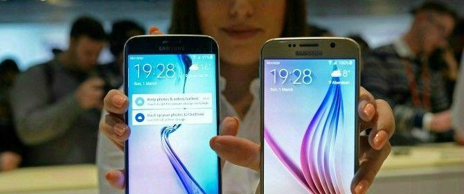 Offerte Tim Galaxy S6
