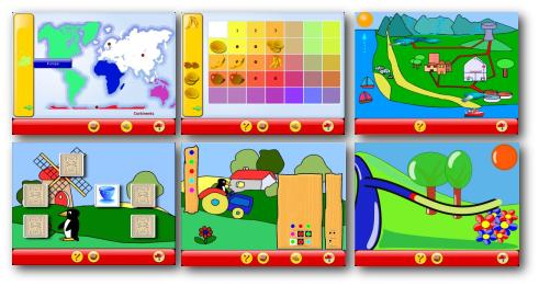 Giochi Educativi Bambini Gcompris