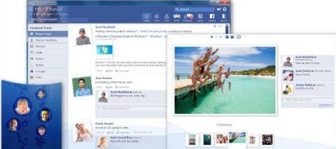 Gestire Facebook con un Programma Esterno