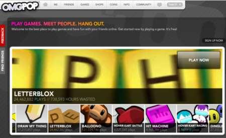 Giocare Giochi Flash Online con Multiplayer