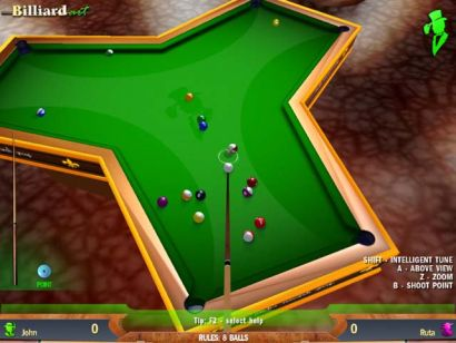 Download Gioco Biliardo per Computer