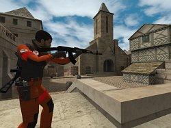 Urban Terror il miglior gioco multiplayer senza iscrizione