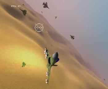 Gioco Gratis Simulatore Volo e Battaglia Aerea