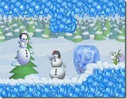 Gioco Gratis Lost Snowmen