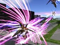 Gundam Robot Battaglie