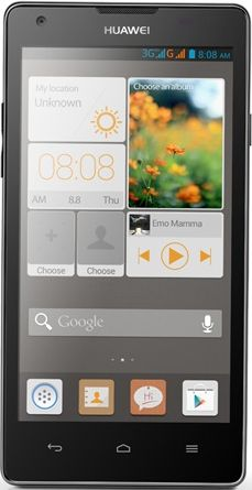 Best dual-SIM phone Sony Xperia C