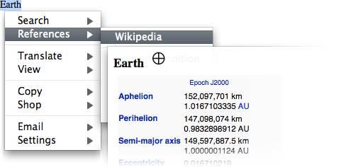 Estensione Firefox Ipertesto