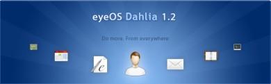 Sistema Operativo Web Eyeos