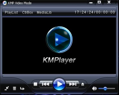 kmplayer italiano