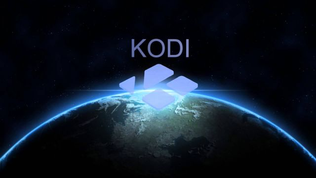 media center windows per Pc Kodi