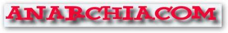 Logo Anarchia Com Creazione Gratis