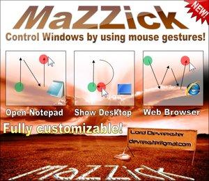 Automatizzare Operazioni al Computer con Mazzick