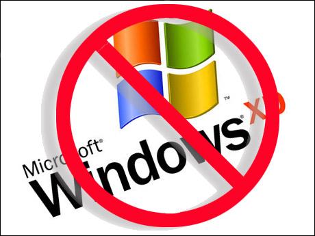 windows xp sicuro senza aggiornamenti