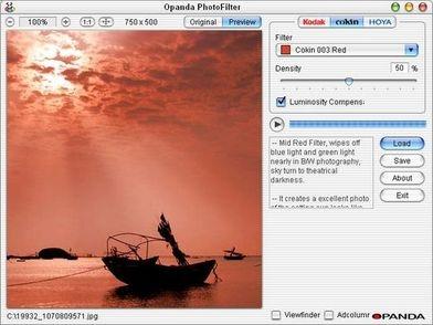 Migliorare Modificare Foto Digitali con programma Freeware