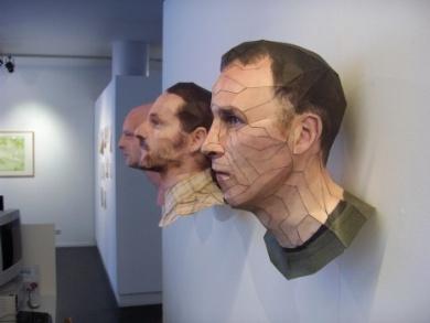 Modelli di Carta in 3D