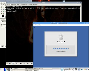 Emulare Macintosh in Windows XP