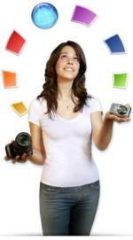 Pubblicare Foto Online Gratis