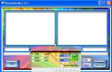 Freeware per ridimensionare foto ed immagini