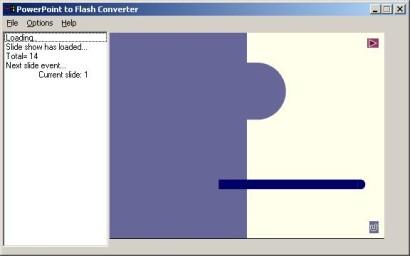 Convertire PowerPoint in Flash