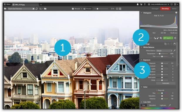 programma professionale gratis per modificare foto