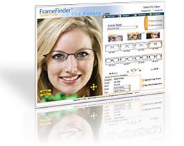Provare Online Occhiali Nuovi