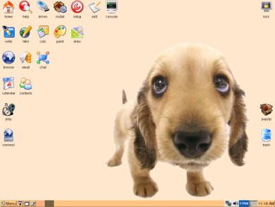 Linux Installabile su Chiavetta Usb Cd Memoria esterna