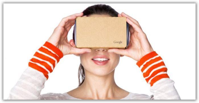 realta' virtuale google economico