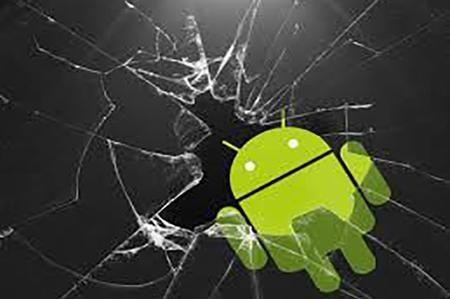 recuperare dati da Android rotto