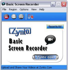 Programma freeware registrazione schermo Pc