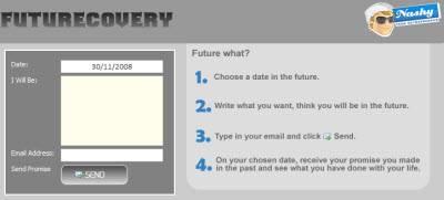 Appuntamenti Email
