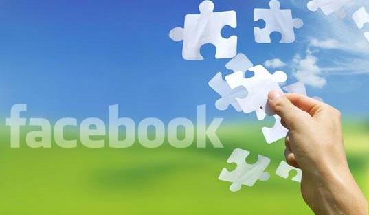 organizzare Facebook per migliore lettura