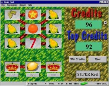 Scaricare una Slot Machine