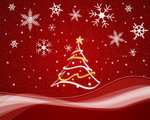 Sfondi per Natale Gratis