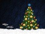 Sfondi Natale Gratuiti per Pc
