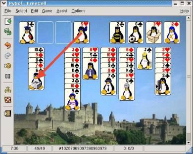 Solitari Gratis da Scaricare Windows e Macintosh