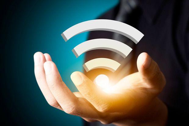 configurazione stampante wireless
