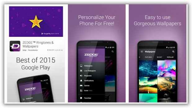 suonerie wallpaper sfondi gratis android zedge