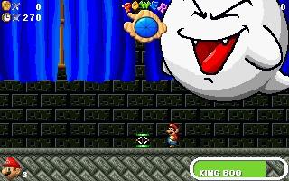 Super Mario Bros Gratis