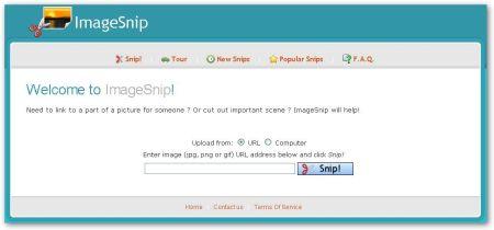 Tagliare Modificare Immagini Online