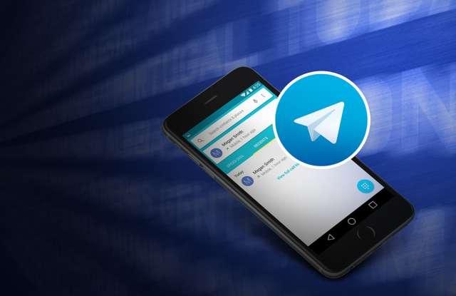Nuova tecnologia per Telegram