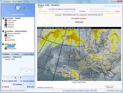 Programma Tempo Meteorologico